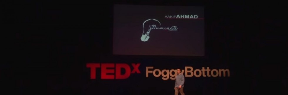 Aakif TED Talk Slider v1